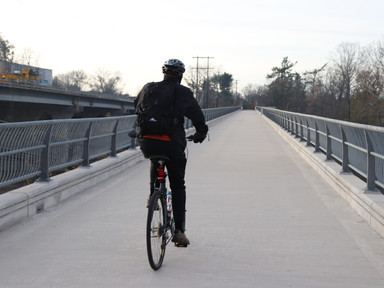Why Your Community Should Invest in Bicycle and Pedestrian Infrastructure - SEH