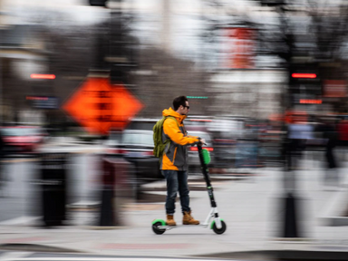 E-scooters may be rolling into Pa., but are Philly streets prepared? Pro/Con | Opinion - The Philade