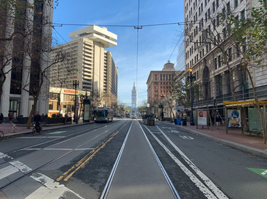 The Spine of San Francisco Is Now Car-Free - CityLab