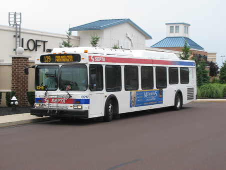 House transportation bill could give electric buses a big boost - U.S. PIRG