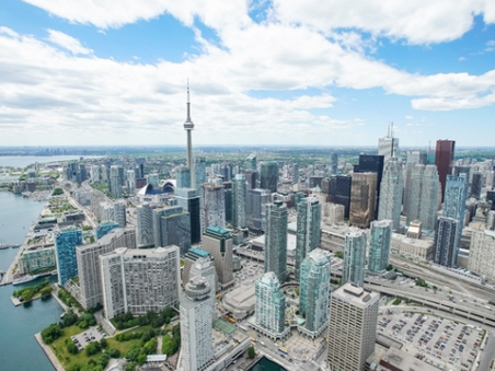 Toronto approves plan to create more resilient and safer transport system - SmartCitiesWorld