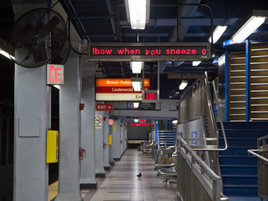 SEPTA to reduce service; tells passengers to stay off unless 'absolutely' necessary - WHYY