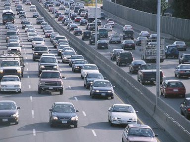 How can YOU reduce your contribution to transportation greenhouse gases? - GVF