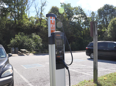 Electric car use is gaining speed in Pennsylvania - Reading Eagle