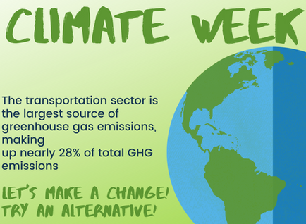 Climate Week 2020 marks a critical period for climate action - Environmental Defense Fund
