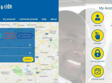 Share-A-Ride Program Offers Easy Way to Carpool - GVF
