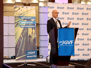 GVF recognizes regional partners for their advocacy - The Mercury