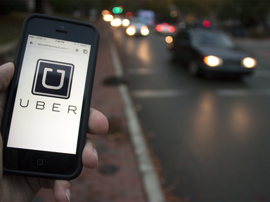 Get on the bus with Uber's new 'Express Pool' service - Montco.Today