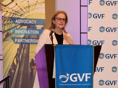 Congresswoman Dean provides CARES Act updates to GVF partners