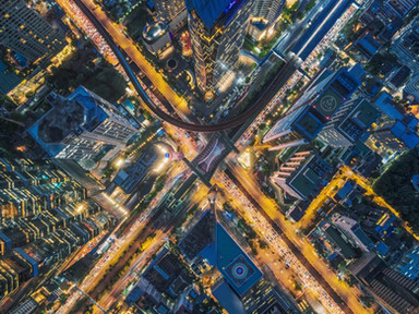 Future Of Transportation For Megacities? The Train. - Forbes