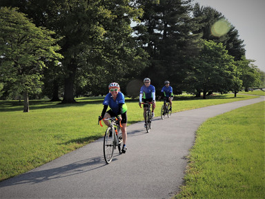 Chester County Active Transportation Inventory