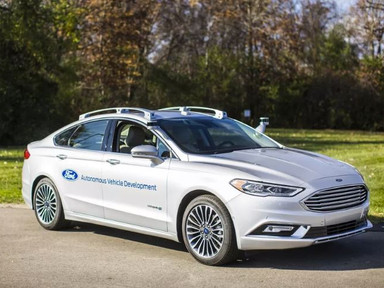 Ford invests in Autonomic to make open-source mobility service platform - The Verge