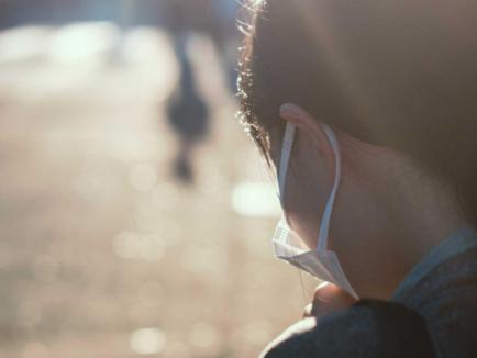 COVID-19 and air pollution - IQAir