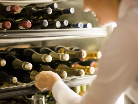 Featured in Liquor.com on Wine Fridge Selection