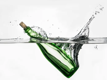 Featured in Huffington Post of Clean Wine