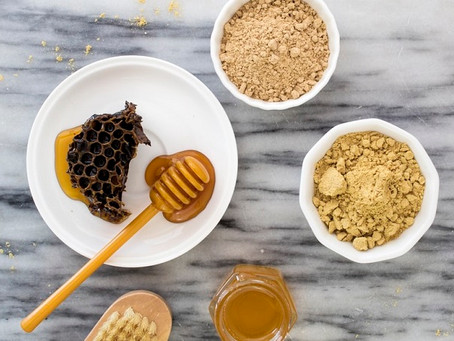 Featured in Clean Beauty Gals on Honey for Skincare