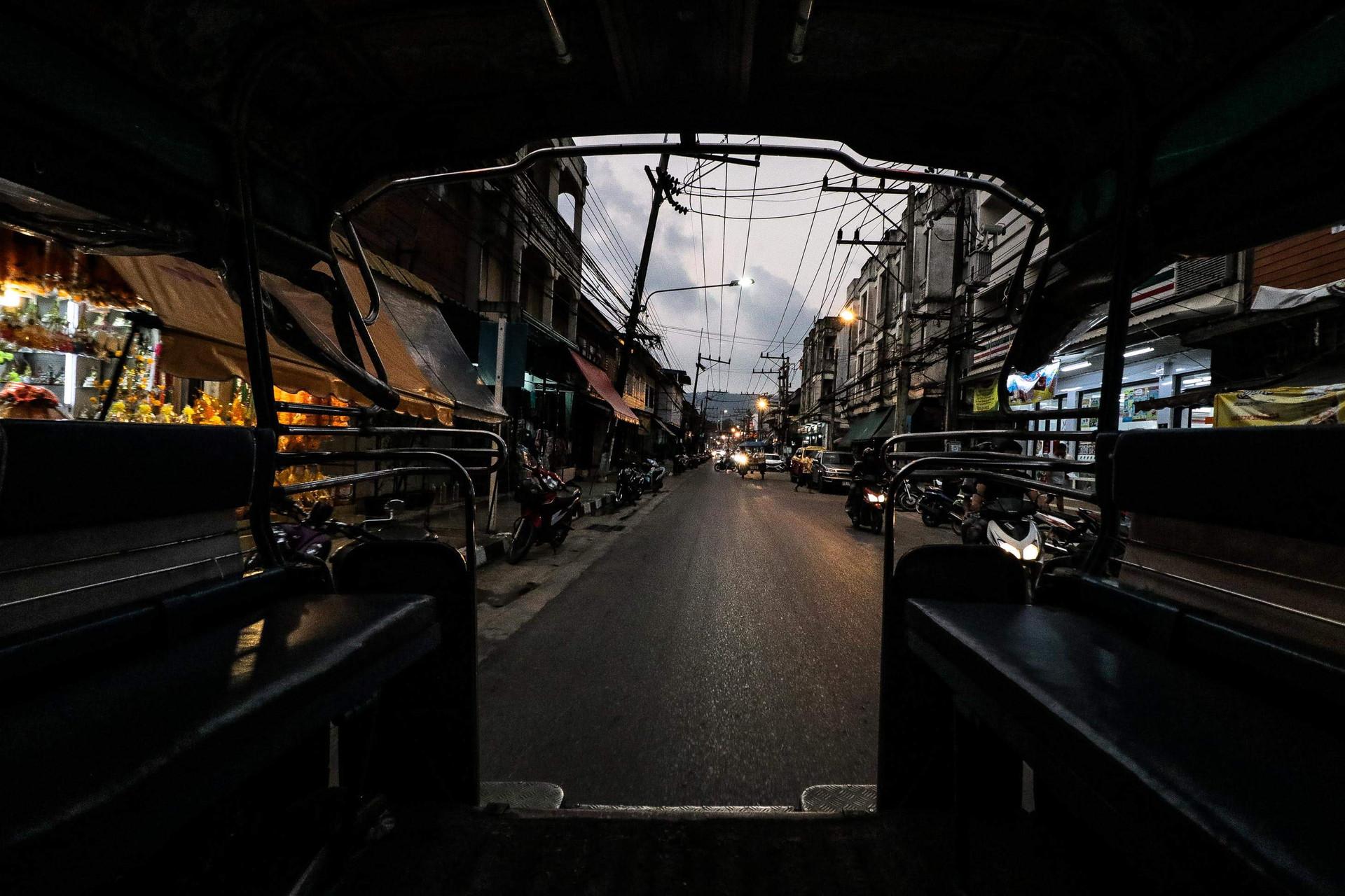 Koh Samui | November 2018
