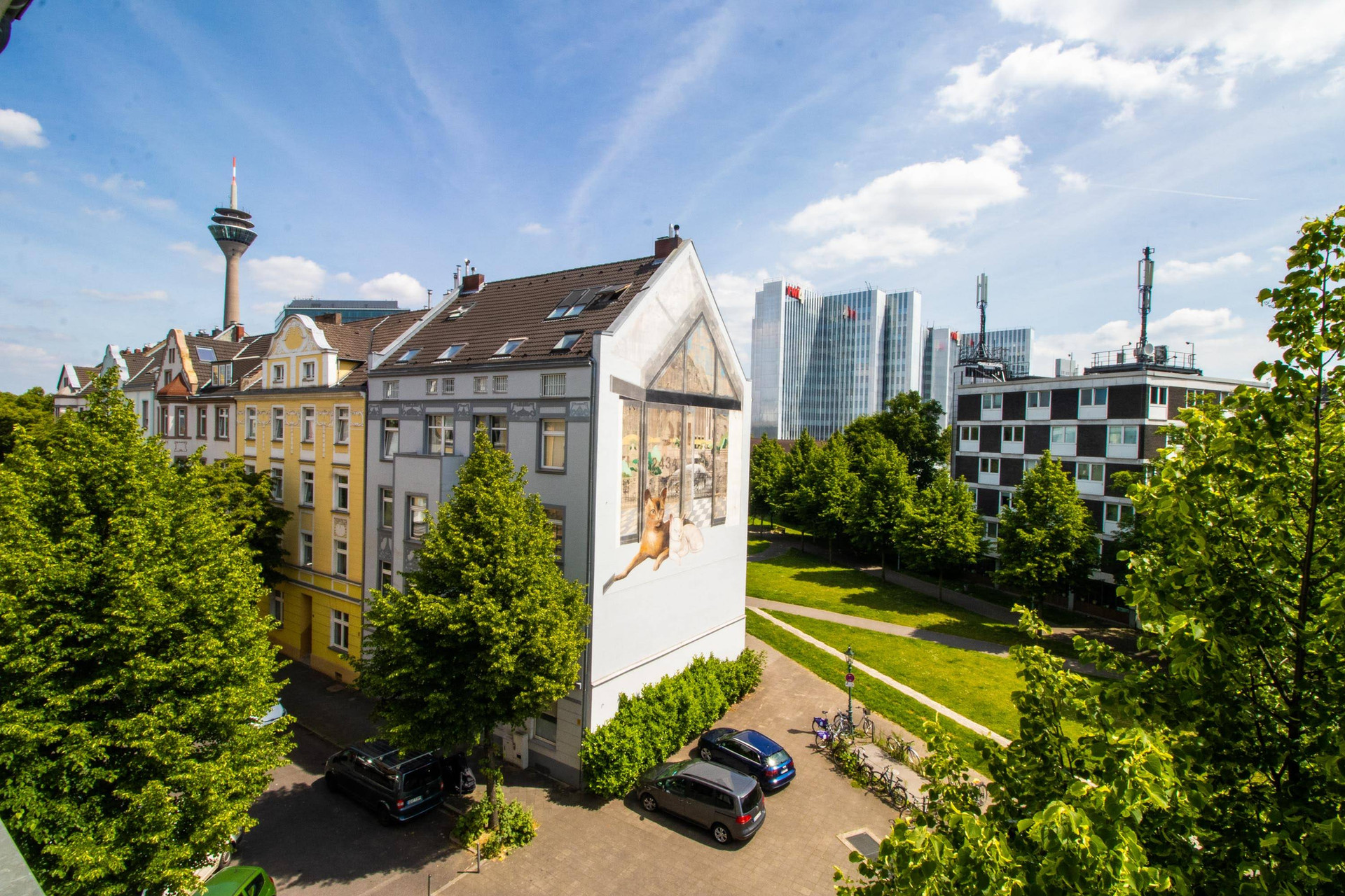 Duesseldorf | June 2019