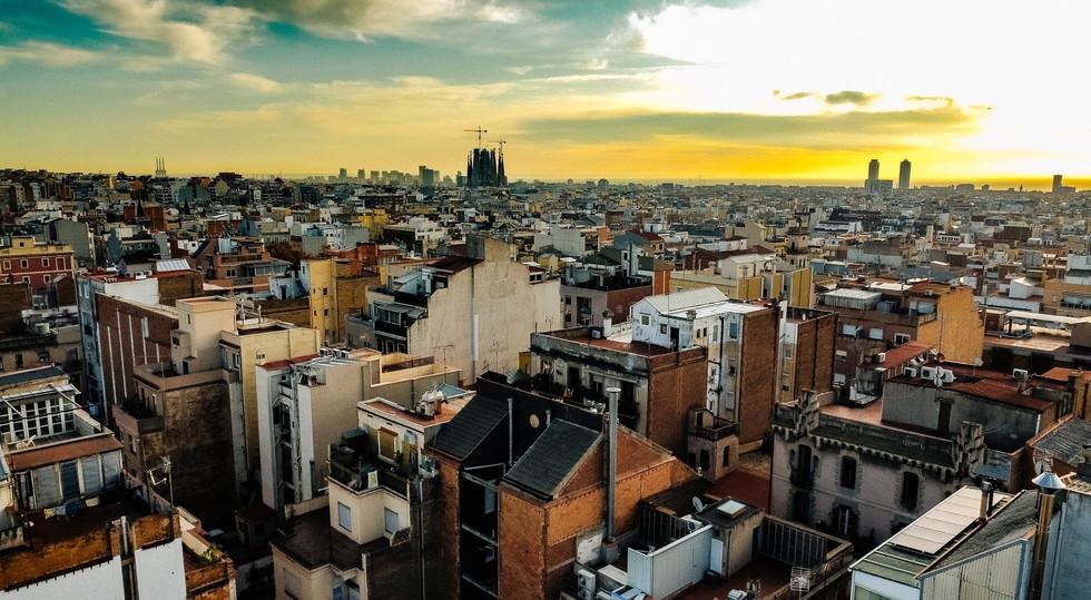 Barcelona | December 2019