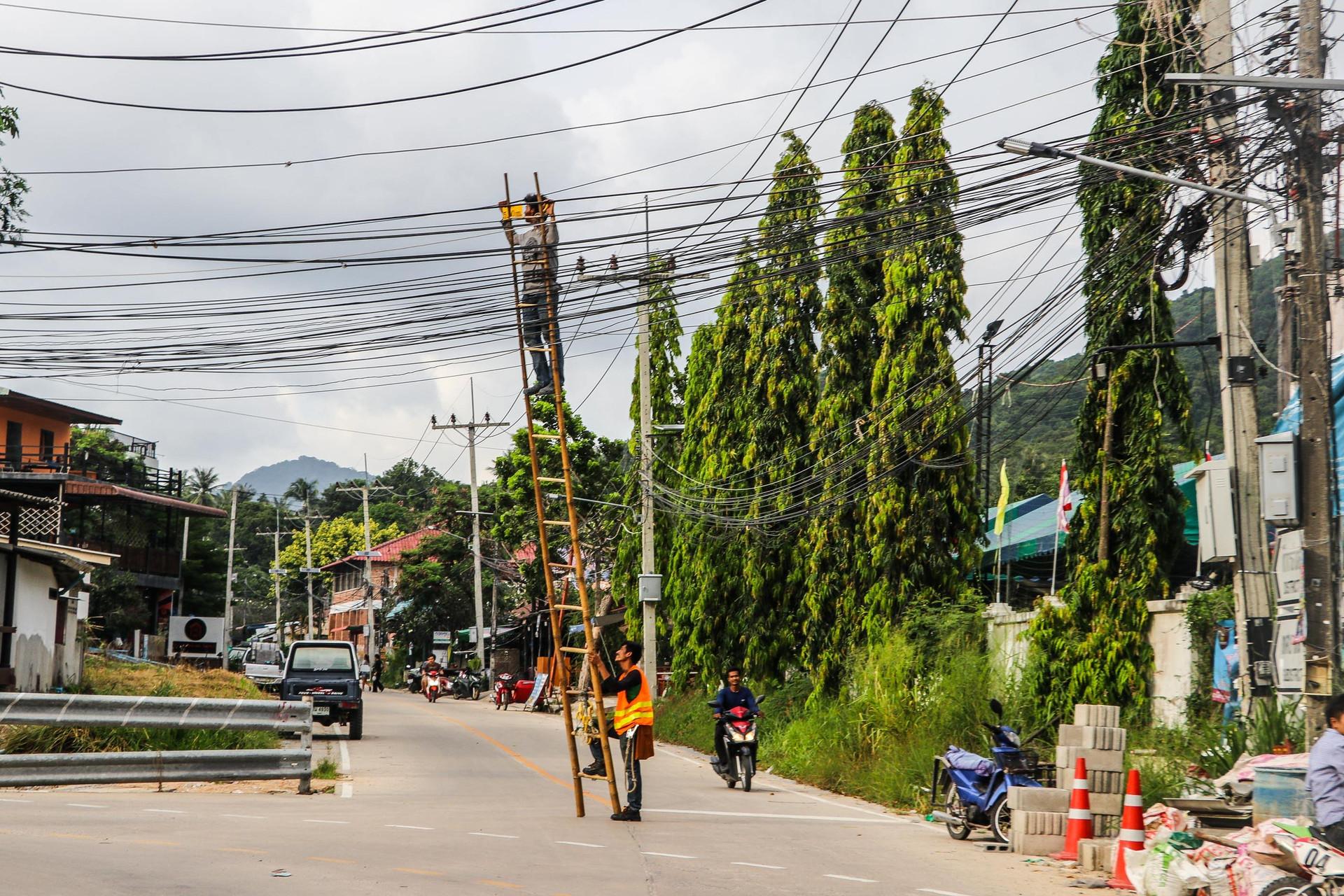Koh Tao | November 2018
