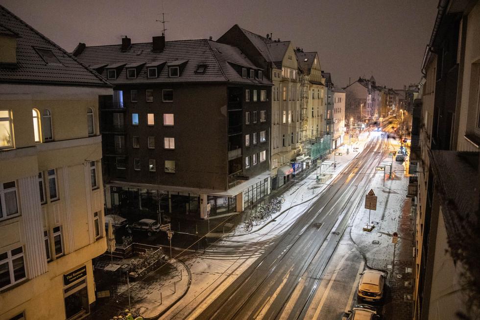 Duesseldorf   January 2021