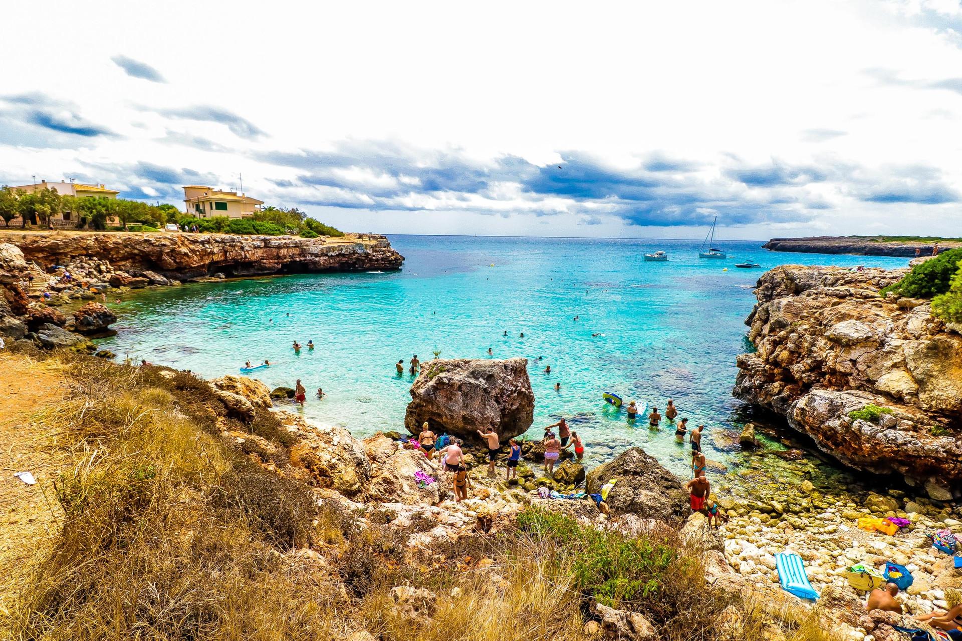 Mallorca | July 2018
