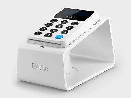 iZettle Reader + Dock