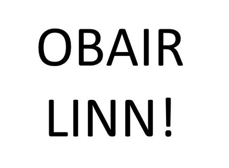 Ag Earcú! - Oifigeach Forbartha Laighean