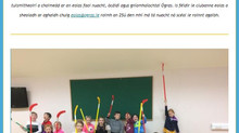 Ógras Newsletter 17th Issue - New Clubs, Youth Exchange in France, Summer Camps, Leadership Courses