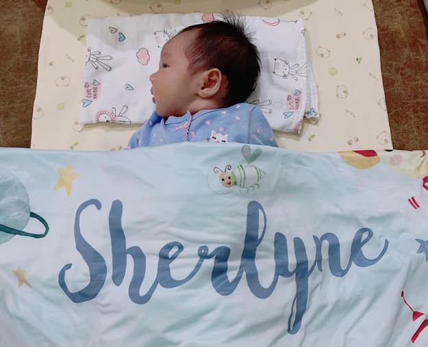 ผ้าห่มเด็กแรกเกิด