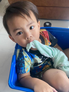 ผ้าห่มเด็กอนุบาล1