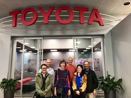 Toyota Live