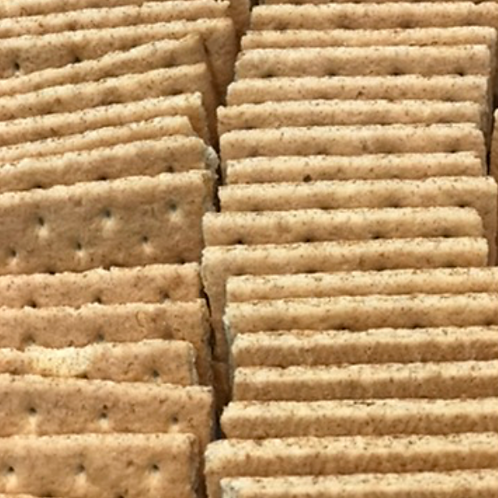 Build Your Own Graham Cracker S'mores