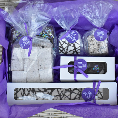 Variety large gift box