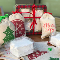 Christmas S'mores Kits