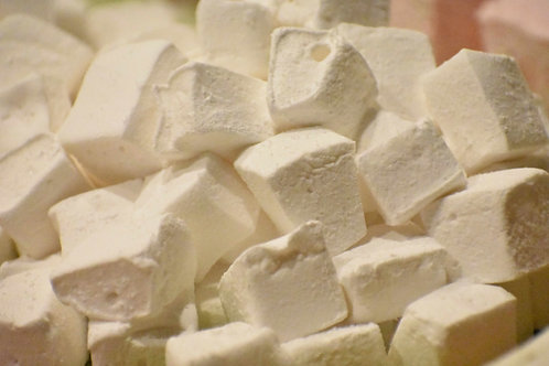 Plain Bite-size Marshmallows