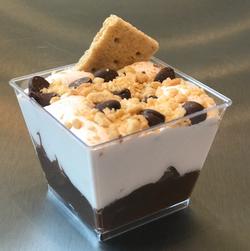 Mini Pie-In-A-Bowl