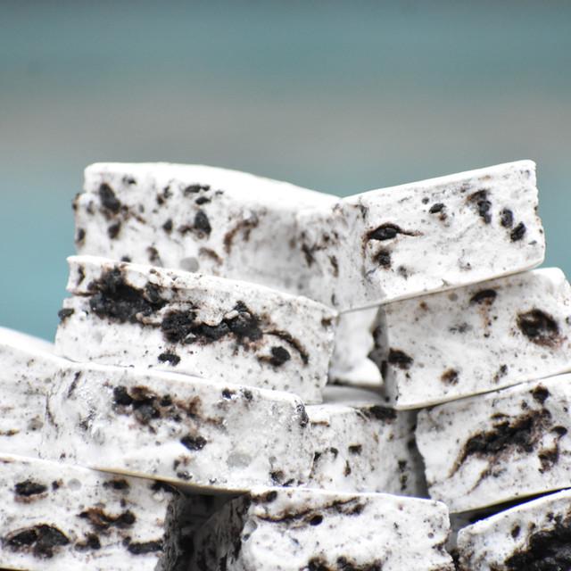 Oreo marshmallows