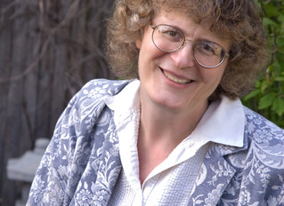 Literay Agent Interview & Giveaway with Mary Cummings