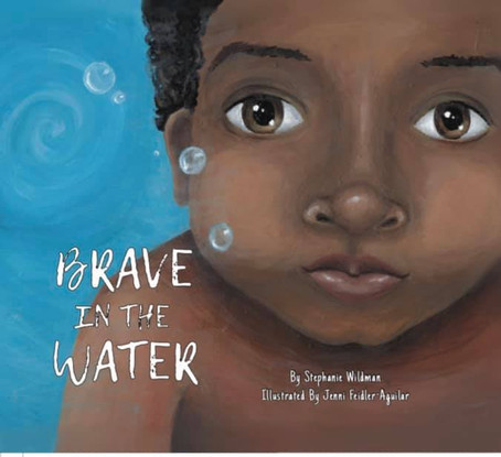 The Story Behind the Story of Brave in the Water