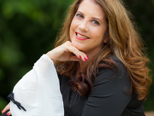 Time for a Q&A with Author Lynne Marie!