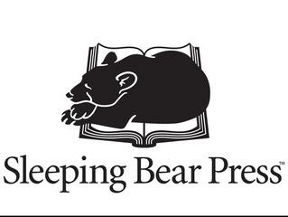 Interview with Sarah Rockett, editor at Sleeping Bear Press