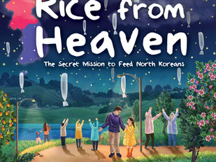 Bringing Your Faith to Life Through Picture Books: Five Tips