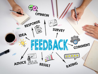 Feedback Response Styles with RYS Judge and Author Katie Frawley