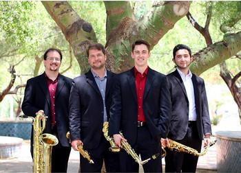 Presidio Quartet