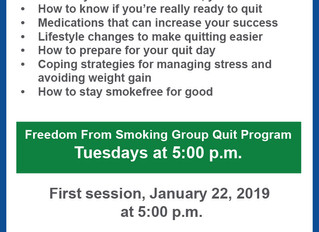 Freedom from Smoking Group