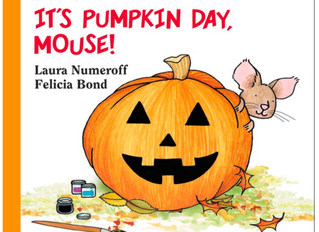 Halloween Safety & Storytime