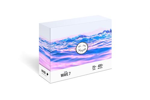 BWB WAVE 7