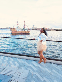 My #StyleDiary - the Sagamore Pendry entry