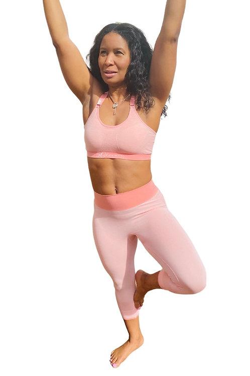 """Yoga Barbie"" Set"